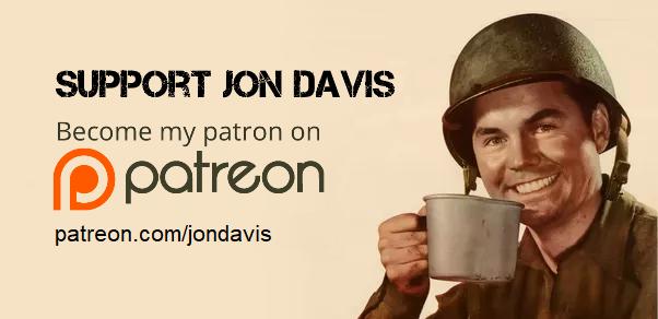 Support Jon Davis3